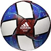 Adidas Capitano Soccer Ball - small
