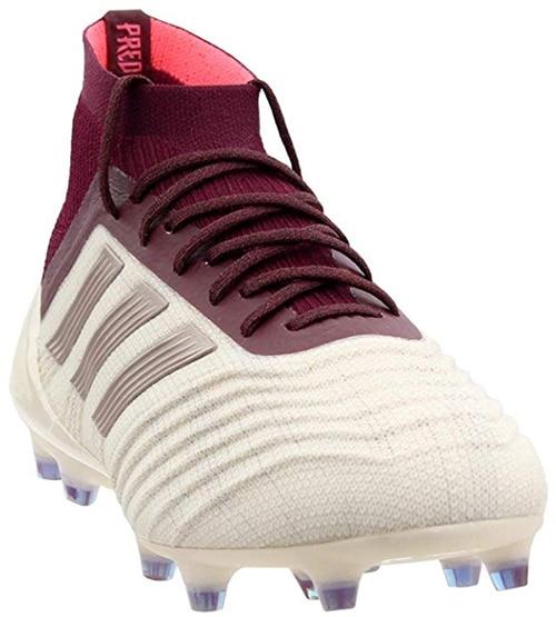 Adidas Women's Predator 18.1 Firm Ground Soccer Athletic