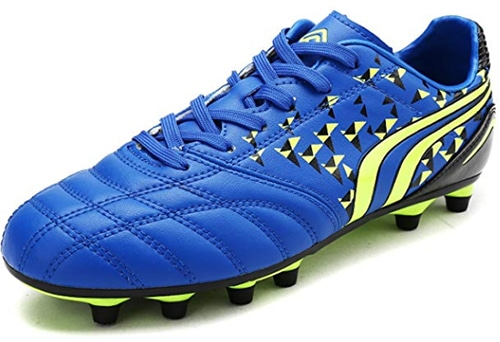 Dream Pairs 160860-K Soccer Cleats
