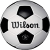 Wilson Traditional Soccer Ball - small