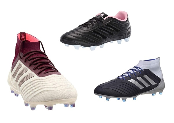 best womens soccer cleats for wide feet