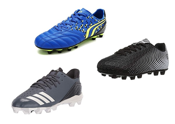 best youth soccer cleats for wide feet
