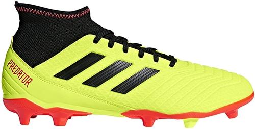 Adidas Men's Predator 18.3 Fg Soccer Shoes