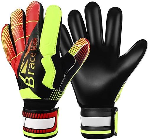 Brace Master Goalkeeper Gloves