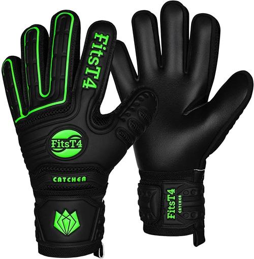 FitsT4 Goalkeeper Gloves