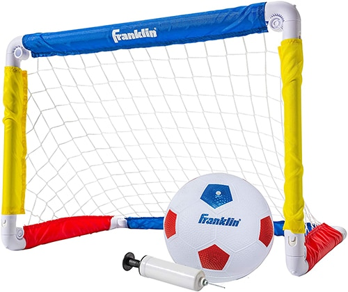 Franklin Sports Kids Soccer Goal