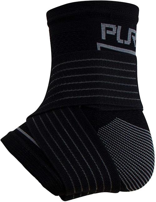 Pure Compression Support-Stabilizer Ankle Brace