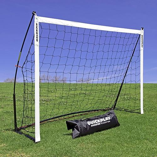 QuickPlay Kickster Academy Soccer Goal