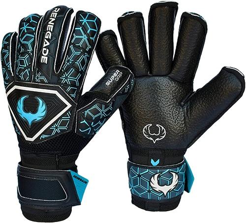 Renegade GK Triton Goalie Gloves