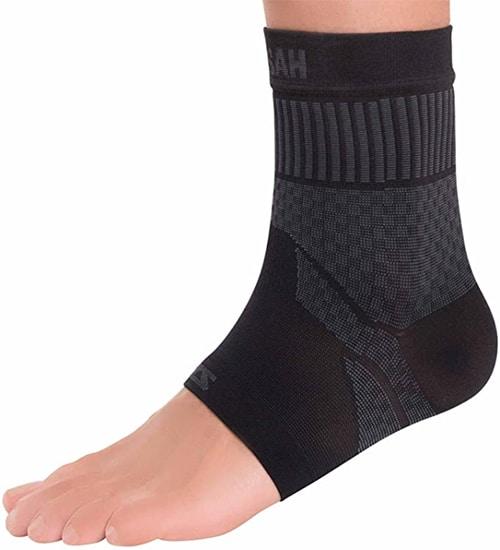 Zensah Compression Support Ankle Brace