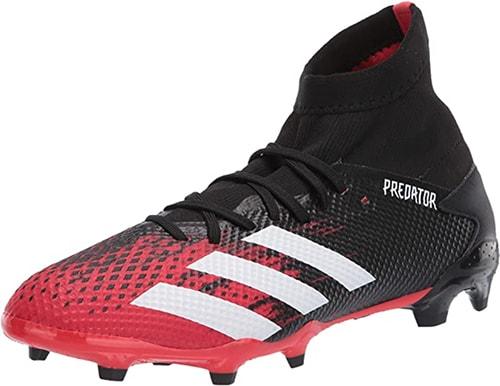 Adidas Men's Predator 20.3 Firm Ground Soccer Shoes
