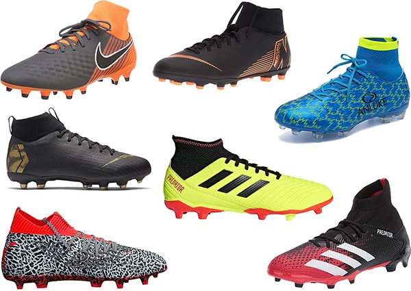 Best Soccer Cleats for Ankle Support