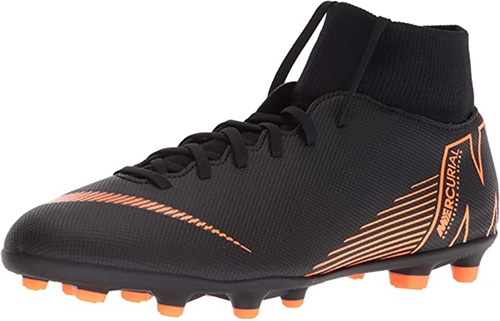 Nike Mercurial Superfly VI Club Multi-Ground Soccer Cleats