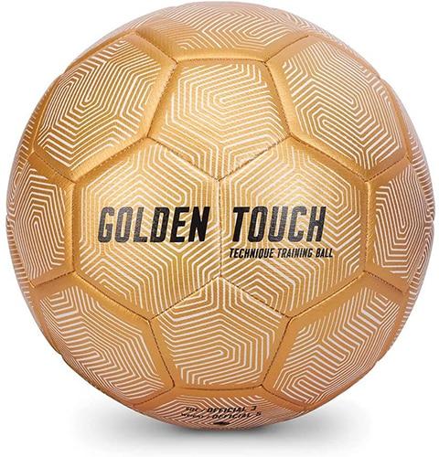 SKLZ Golden Touch Technique Training Ball