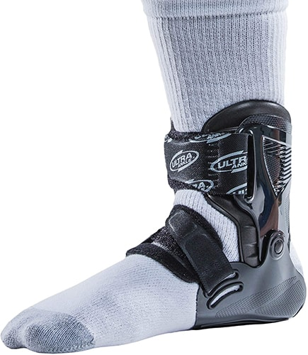 Ultra Zoom Ankle Support Brace