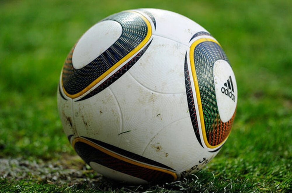 official matchball of the FIFA World Cup 2010