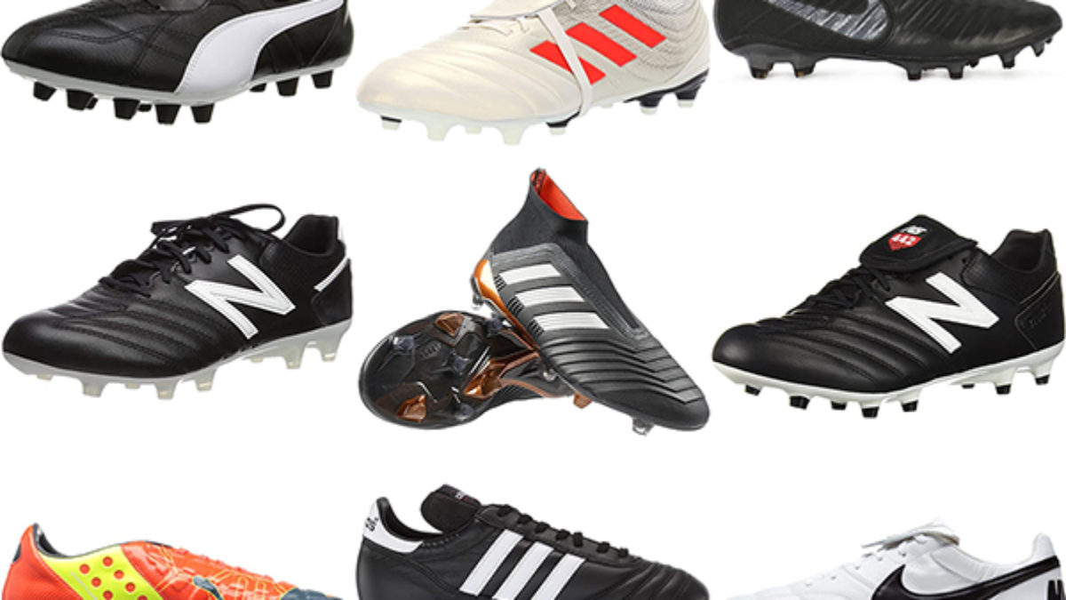 Best Soccer Cleats for Wide Feet [2020