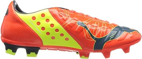 PUMA Men's evoPower 2 Firm Ground Soccer Shoes