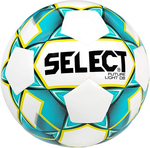 Select Future Light DB V20 Soccer Ball