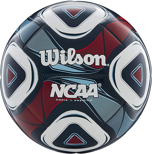 Wilson NCAA Premium Soccer Ball