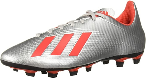 Adidas Men's X 19.4 Firm Ground Soccer Shoes
