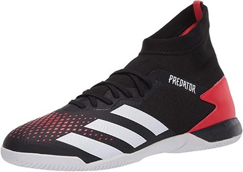 Adidas Men's Predator 20.3 Indoor Soccer Shoe