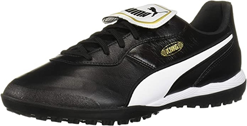 PUMA Men's King Top TT Turf Shoes