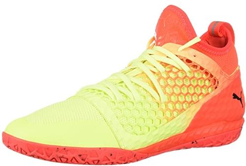 Puma Men's 365 Ignite Shoes for Soccer Indoor
